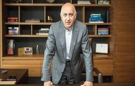Kibar Holding'den Küçükbakkalköy'e