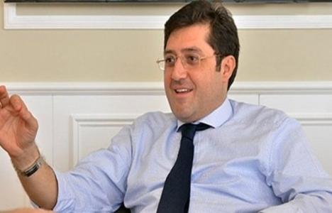 Dolmabahçe-Levazım-Baltalimanı-Ayazağa tüneli mecliste konu oldu!
