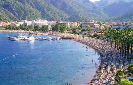İzmir Ticaret Odası, 2015 Turizm Fuarı'na destek verecek!