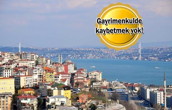 İlçe ilçe İstanbul