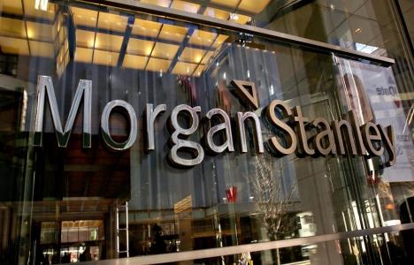 Morgan Stanley, Türkiye'nin