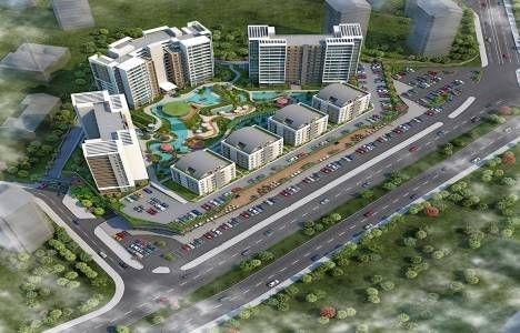 Seyran Şehir Kayaşehir