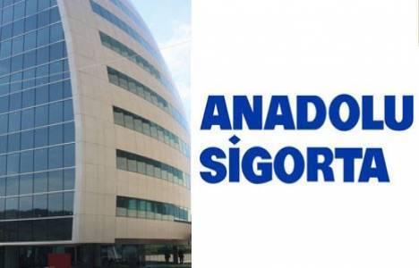 Anadolu Sigorta Kavacık'taki yeni yerine taşındı!
