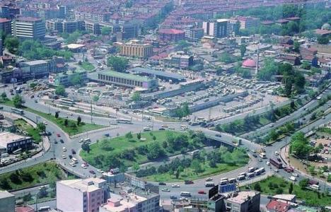 Karacabey'in çehresi değişiyor!