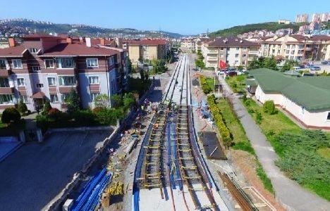 Kocaeli Akçaray Tramvay