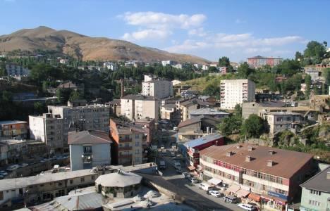 Bitlis'teki tarihi Ulu