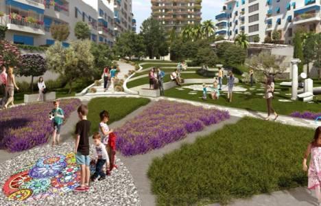 Ege Yakası projesinde 2+1 daireler 525 bin TL!
