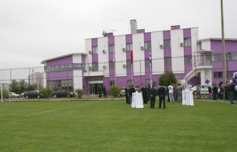 Ordu Durugöl Stadyumu'na izin çıkmadı!