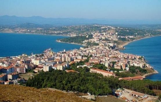 Sinop ve Kastamonu için acele kamulaştırma kararı!