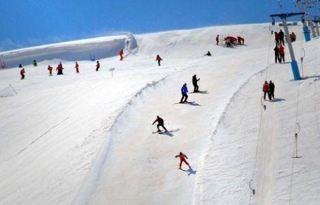 Konya kış turizm