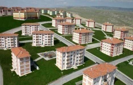 Karabük Safranbolu TOKİ