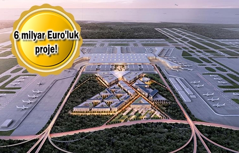 İstanbul Airport City