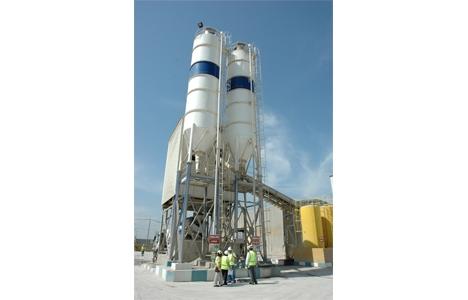 Hazır beton sektöründe