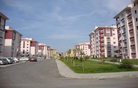 TOKİ Gaziantep Şahinbey