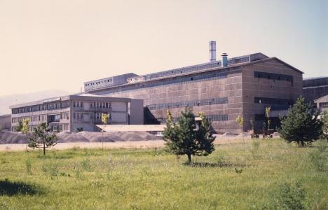 Muş Şeker Fabrikası'nın özelleştirmesi meclis gündeminde!
