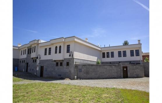 Diyarbakır Sur'da inşası tamamlanan yapılar hak sahiplerine teslim ediliyor!