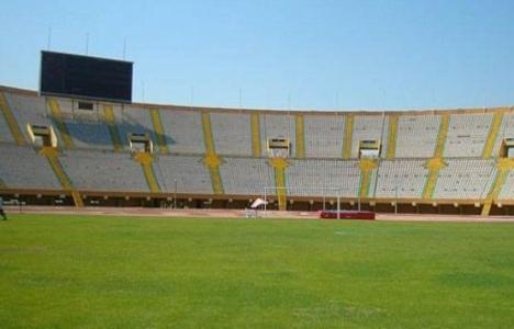 İzmir'deki stadyum projelerinde