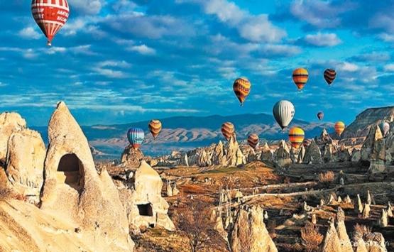 Kapadokya Alan Başkanlığı kuruluyor!