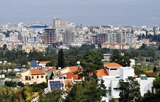 Kıbrıs'ın imar planları