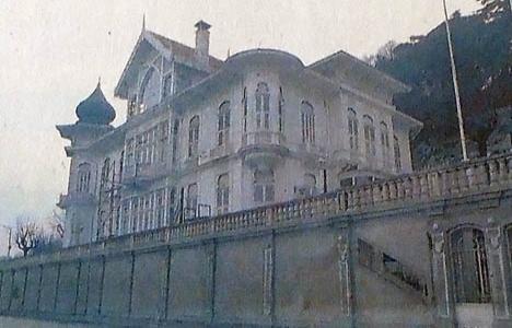 1994 yılında Huber