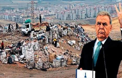 İzmir Harmandalı'ndaki çöp tesisi sorunu ne zaman çözümlenecek?