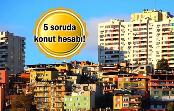 İlk kez ev alacaklara 25 bin TL'lik destek!