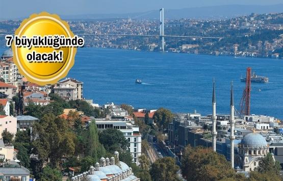 Marmara'daki faylar büyük kırılmayı bekliyor!