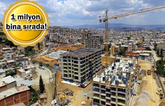 Türkiye'de 200 bin