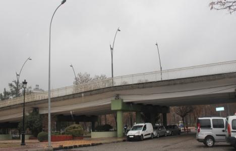 Gaziantep Kemal Köker Köprüsü