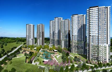 Kent İncek, Ankara'nın en yeşil projesi olmayı hedefliyor!