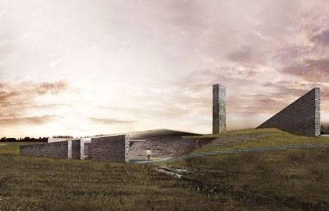 Emre Arolat'ın tasarladığı Sancaklar Camisi en iyi dini yapı seçildi!
