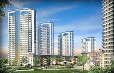Tema İstanbul'da 557 bin TL'ye 3+1 daireler!
