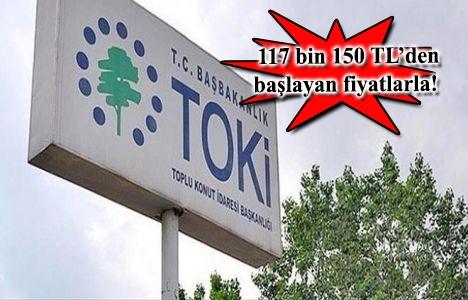 TOKİ'den 12 ilde KDV'den muaf 76 arsa!