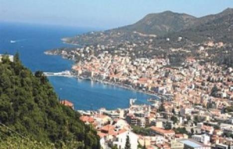 İzmir'de kentsel dönüşümle