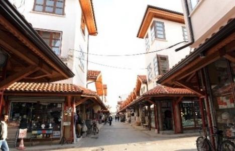 Konya tarihi bedesten