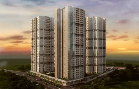 Esenyurt Samsun Towers