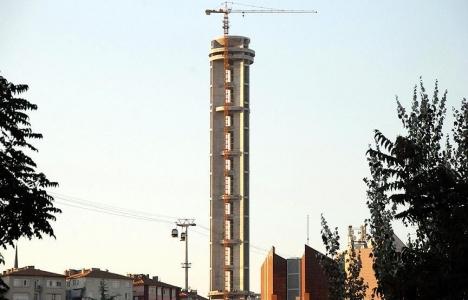 Keçiören Cumhuriyet Kulesi