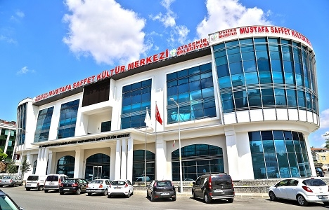 Ataşehir'e yeni hizmet
