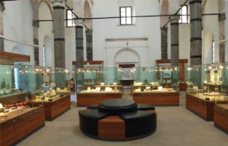 Turizm Bakanlığı 376 müze ve ören yerini 5 yıllığına kiraya veriyor!