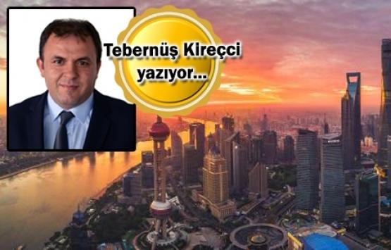 Küresel finans devleri neden Çin'i tercih ediyor!