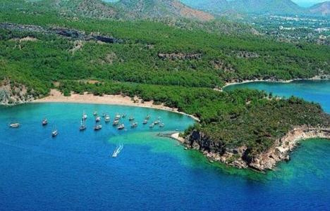 Antalya Dreams of Phaselis otelinin imar planı iptal edildi!