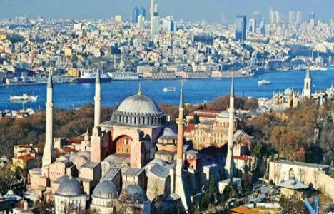 Körfez ülkelerinin İstanbul'a