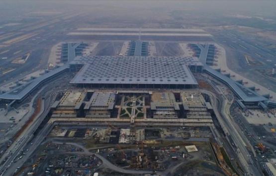 3. Havalimanı uyanık
