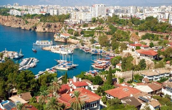 Antalya Kaş'ta 4 mahalle kesin korunacak alan ilan edildi!