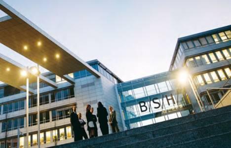 Bosch, Siemens'in BSH'deki payını alıyor!