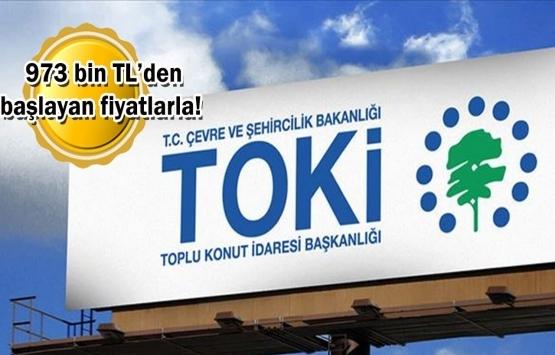 TOKİ İstanbul ve İzmir'de 4 arsayı satıyor!