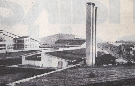 1974 yılında Cevizlibağ