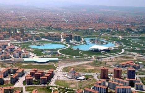 Ankara'da 5 adet arsa: 1 milyon 275 bin TL!