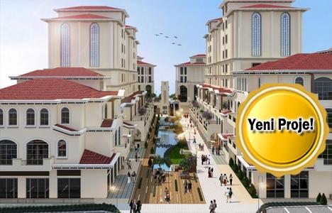 Kocaeli Körfezkent Çarşı 29 Temmuz'da satışa çıkıyor!
