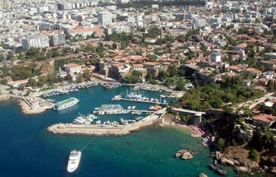 Antalya Kepez'de 142.3